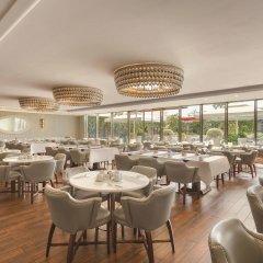 Отель Wyndham Grand Istanbul Kalamis Marina питание