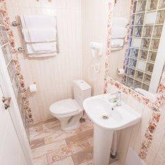 Гостиница Tsvetochnaya 24 в Москве отзывы, цены и фото номеров - забронировать гостиницу Tsvetochnaya 24 онлайн Москва ванная фото 2
