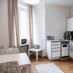Апартаменты Experience Living Urban Apartments в номере