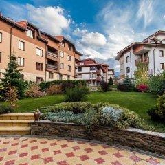 Отель Spomar Aparthotel Болгария, Банско - отзывы, цены и фото номеров - забронировать отель Spomar Aparthotel онлайн