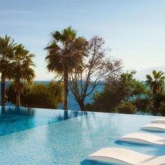 Dedeman Antalya Hotel & Convention Center бассейн фото 3