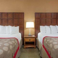 Отель Ramada by Wyndham Columbus Polaris