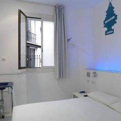 Отель Chic & Basic Tallers Барселона комната для гостей фото 2