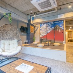 Отель AMP FLAT Nishijin 2F Фукуока фото 3