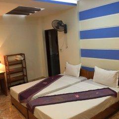 Sunny B Hotel комната для гостей