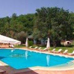 Hotel Airone Альберобелло бассейн фото 3