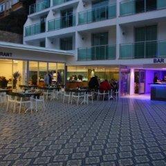 Kleopatra Atlas Hotel Турция, Аланья - 9 отзывов об отеле, цены и фото номеров - забронировать отель Kleopatra Atlas Hotel онлайн бассейн