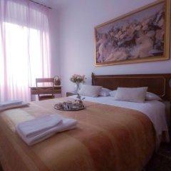 Отель Albergo Fiera Mare Италия, Генуя - отзывы, цены и фото номеров - забронировать отель Albergo Fiera Mare онлайн комната для гостей фото 2