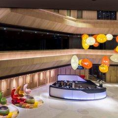 Отель Furama City Centre Сингапур сауна