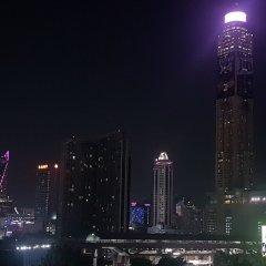Отель Interchange Tower Serviced Apartment Таиланд, Бангкок - отзывы, цены и фото номеров - забронировать отель Interchange Tower Serviced Apartment онлайн с домашними животными