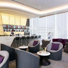 Отель Mercure Bangkok Siam гостиничный бар