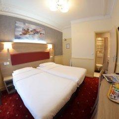 Отель Ribera Eiffel Франция, Париж - отзывы, цены и фото номеров - забронировать отель Ribera Eiffel онлайн комната для гостей