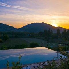 Panorama Evi Турция, Кесилер - отзывы, цены и фото номеров - забронировать отель Panorama Evi онлайн бассейн фото 3