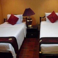 Отель China Guest Inn Бангкок комната для гостей фото 5