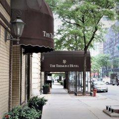The Tremont Chicago Hotel at Magnificent Mile фото 3