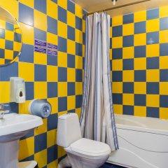 РА Отель на Тамбовской 11 ванная