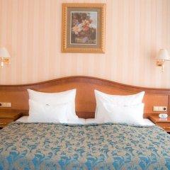 Отель Opera Suites комната для гостей фото 6