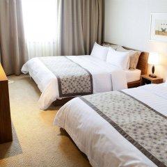 Отель J Hill Myeongdong Сеул комната для гостей фото 3