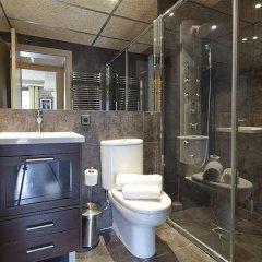 Отель Mb27 - Ta Испания, Барселона - отзывы, цены и фото номеров - забронировать отель Mb27 - Ta онлайн ванная фото 2