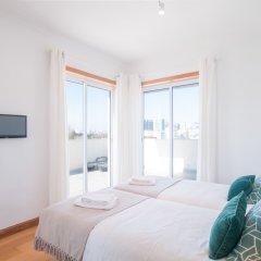 Отель Exclusive Penthouse Terrace & Garage комната для гостей фото 4
