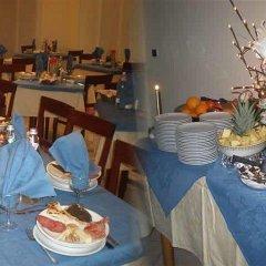 Hotel Villa Cicchini Римини питание фото 3