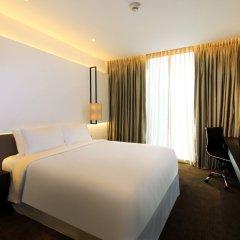 Amara Bangkok Hotel комната для гостей фото 2