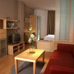 Апартаменты Aramunt Apartments комната для гостей фото 4