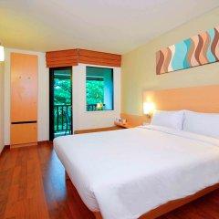 Отель Ibis Kata Пхукет комната для гостей