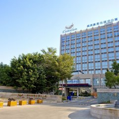 Отель Yuzhou Camelon Hotel Китай, Сямынь - отзывы, цены и фото номеров - забронировать отель Yuzhou Camelon Hotel онлайн парковка