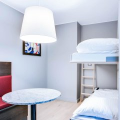 Отель Quality Hotel Ålesund Норвегия, Олесунн - 1 отзыв об отеле, цены и фото номеров - забронировать отель Quality Hotel Ålesund онлайн фото 9