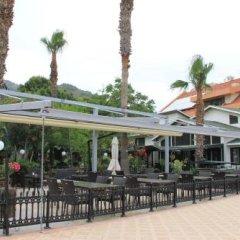 Отель Beachwood Villas бассейн фото 2