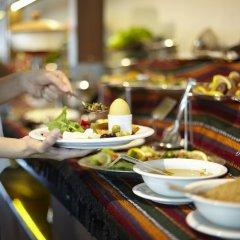 Palmiye Hotel Gaziantep Турция, Газиантеп - отзывы, цены и фото номеров - забронировать отель Palmiye Hotel Gaziantep онлайн питание фото 3
