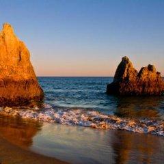 Отель Dunas do Alvor - Torralvor пляж фото 2