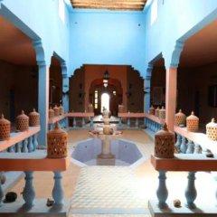 Отель Kasbah Le Berger, Au Bonheur des Dunes Марокко, Мерзуга - отзывы, цены и фото номеров - забронировать отель Kasbah Le Berger, Au Bonheur des Dunes онлайн фото 3