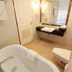Отель Pattana Golf Club & Resort ванная фото 2
