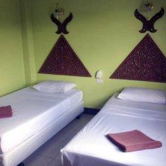 Отель P.Guest House Краби комната для гостей