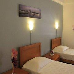 Отель Residencial Duque de Saldanha комната для гостей фото 2