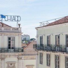 Апартаменты Chiado Apartments Лиссабон фото 5