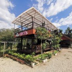 Отель Krabi Avahill Таиланд, Краби - отзывы, цены и фото номеров - забронировать отель Krabi Avahill онлайн фото 2