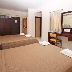 Отель Naias спа