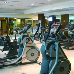Xianglu Grand Hotel Xiamen Сямынь фитнесс-зал фото 2