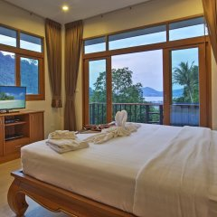 Отель Patong Hill Estate 8 комната для гостей фото 5