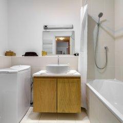 Апартаменты Quality Point Apartment ванная