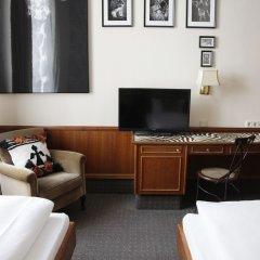 Отель Krone Германия, Мюнхен - 1 отзыв об отеле, цены и фото номеров - забронировать отель Krone онлайн удобства в номере