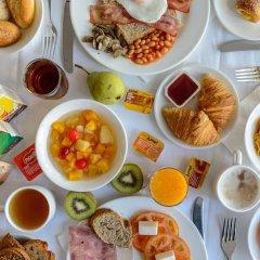 Отель Apartamentos Panoramic питание