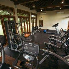 Отель Anantaya Resort and Spa Passikudah фитнесс-зал фото 3