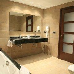 Отель San Carlos Испания, Курорт Росес - отзывы, цены и фото номеров - забронировать отель San Carlos онлайн спа