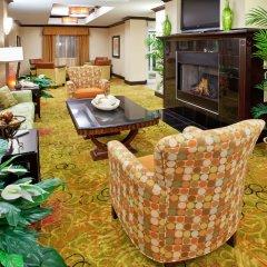 Holiday Inn Express Hotel & Suites Anderson-I-85 интерьер отеля фото 3