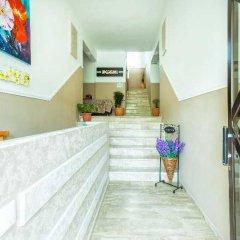 Отель Lemon Garden Villa Греция, Пефкохори - отзывы, цены и фото номеров - забронировать отель Lemon Garden Villa онлайн интерьер отеля