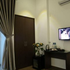 Отель Volar Homestay Хойан удобства в номере